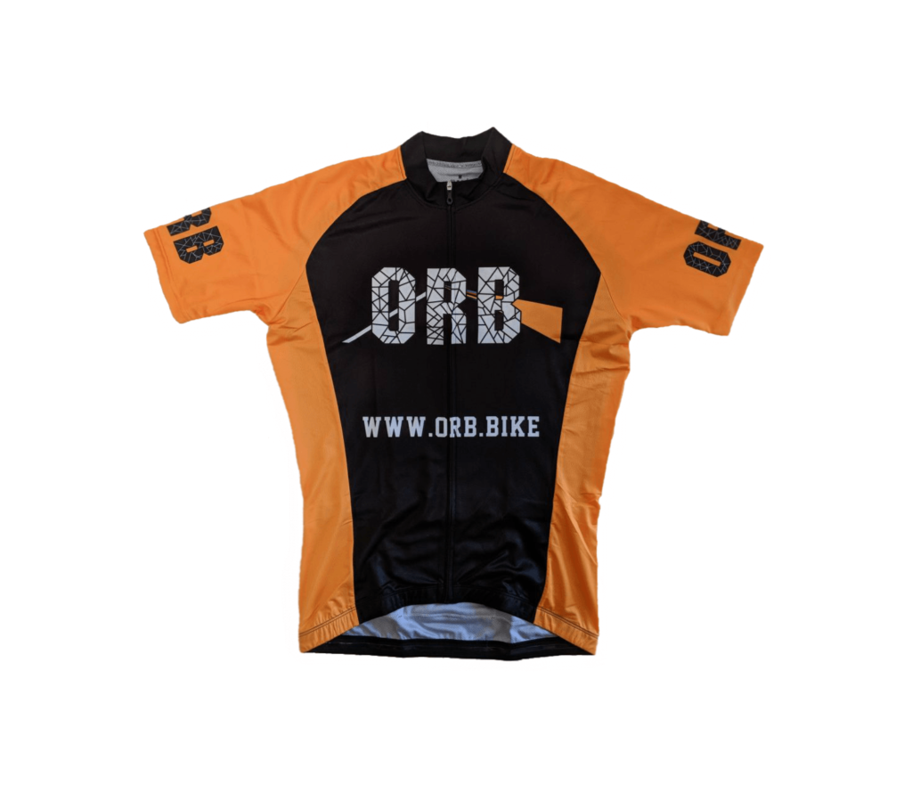 The Orb Jersey