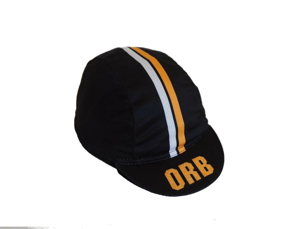 Orb Cycling Cap