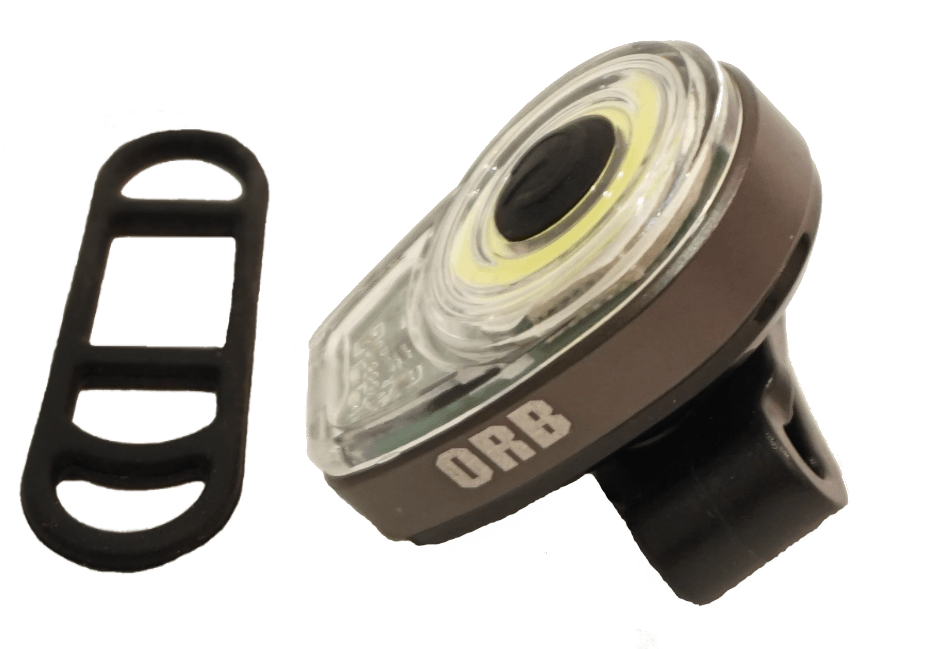Orb Bugsy Front Light