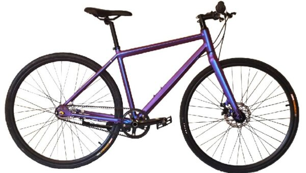 The Zeppo - the only bike most people will ever need