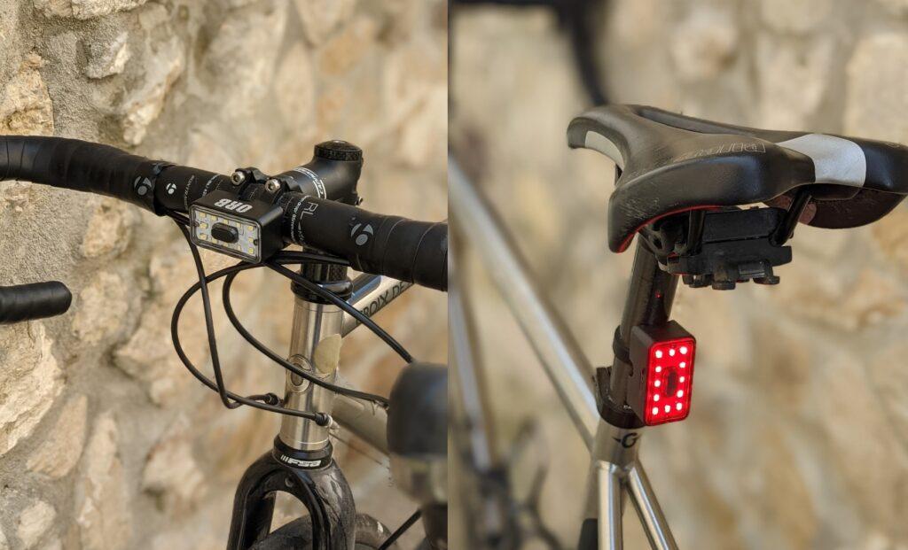 Orb Droid Anti-Theft Lightset