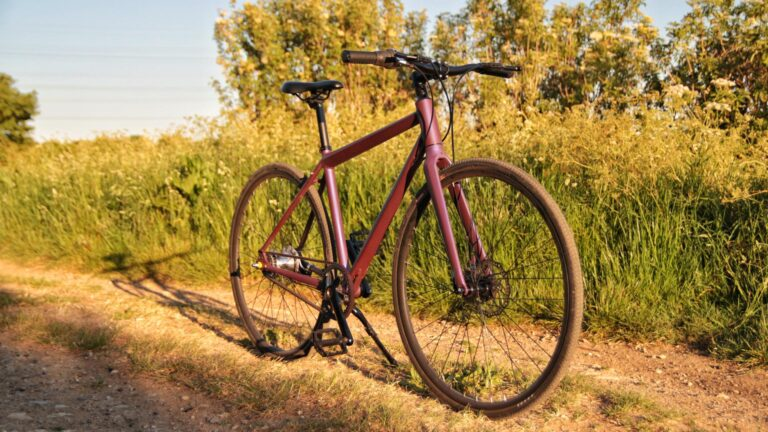 Five tips for buying a bike
